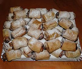 Patiserie - Cofetaria Egreta