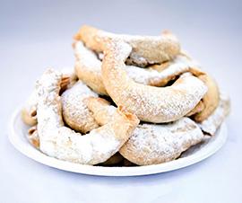 Prajituri - Cofetaria Egreta